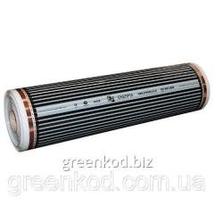 Инфракрасная плёнка Enerpia EP080-170W220V, ширина 80см.