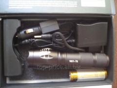 Тактический фонарик POLICE BL 1831 T6