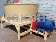 Rozmělňovače biomasy