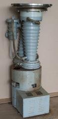 Насос вакуумный бустерный 2НВБМ 250