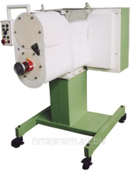 Dough machines auger A2 HDSH to divide dough from