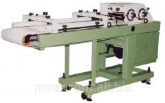 Machine testozakatochnaya brands XTX-A2 for