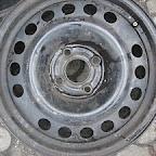 Диски сталь р14 4*100 ет49 оригинал GM