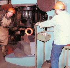 Точные стальные отливки по выплавляемым моделям