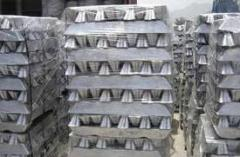 Parts from strong aluminum alloys, and also from a