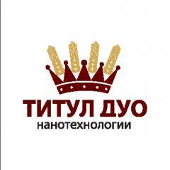 "ТИТУЛ ДУО от ""Щелково"