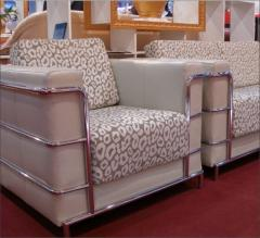 Ukrainian upholstered furniture GRAND modernist