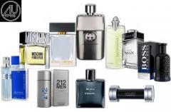 Купить парфюмерию оптом