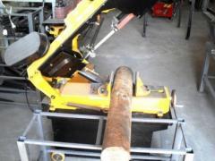 Оборудование для производства клееного бруса,