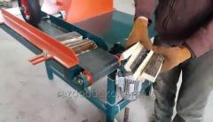Подрібнювачі деревини