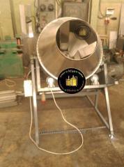 Дражировочный барабан  ДР-ОПБ 420