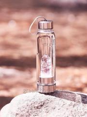 CRYSTAL ELUXIR (Crystal Elihir) - an organic fluid