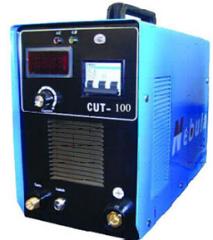 Thermal sharp machines