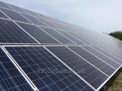 Сетевая электростанция , СЭС , зеленый тариф,