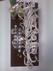 Блок струмового відсічення БТОП ЕКГ-5 (запчастини