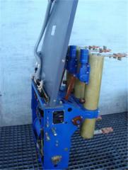 Ремонт масляных выключателей всех типов 6-10 кВт