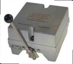 Командоконтроллер ККП1101,  ККП1102