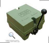 Командоконтроллер КП-1212