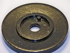 Rings metal