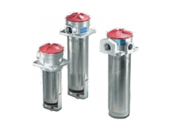 Accessories of hydraulic systems, filters