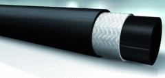 Brake hoses for automotive vehicles, BREMS