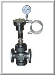 Regulator of pressure and regulator of pressure