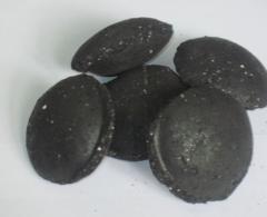 Брикеты угольные, топливные
