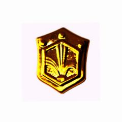 Эмблема войск радиационной, химической и