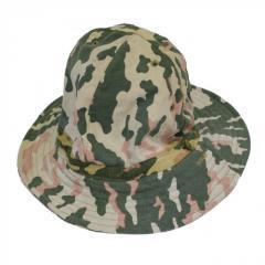 Панамы, шляпы