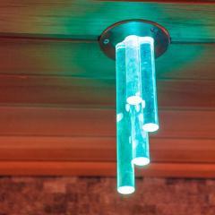 Cветодиодный светильник Licht-2000 Glasstab