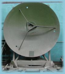 Система приемная антенная АС-2,5 профессиональная
