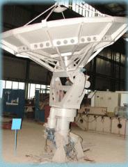 Система приемная антенная АС-3,66 профессиональная