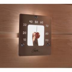 Гигрометр с подсветкой SQ Cariitti, арт.1545849