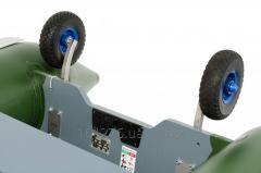 Транцевые колеса M-truck transom wheels (