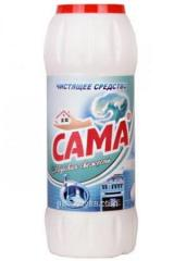 Powder for cleaning Sama, 500 sea freshness 1/20