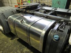 Монтаж и подключение дополнительного топливного