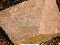 Природный камень песчаник