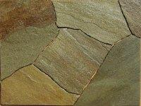 Продаем дикий камень песчаник
