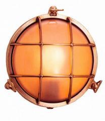 Влагозащищенный светильник для хамама Foresti Ø190/95