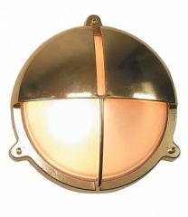 Влагозащищенный светильник для хамама Foresti Ø200/105