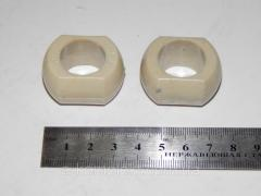 Set of bushings 142-1702032 scenes