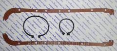Комплект прокладок поддона МТЗ