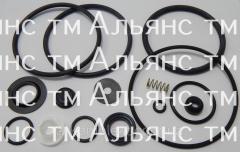 Ремкомплект воздухораспределителя прицепа 11.3531009-10 (производства ПААЗ)