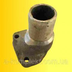 Патрубок глушителя Т40-125191