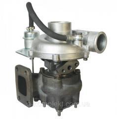 Турбокомпрессор ТКР 6.1 - 08.1 с клапаном