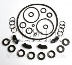 Набор ТНВД двигателя ЯМЗ-236, ЯМЗ-238 (60-,80-) (без манжеты) (арт.1368)