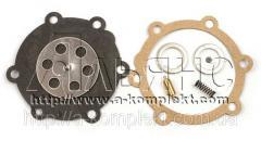 Ремкомплект карбюратора ПД-10У (полный) (с иглой) (арт.15073)