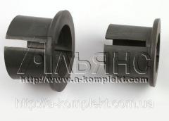 Втулка цапфы (полиамид) (2 шт.) МТЗ-80; МТЗ-82 (арт. 3801)