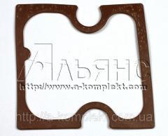 Прокладка клапанной крышки (740-1003270) КАМАЗа