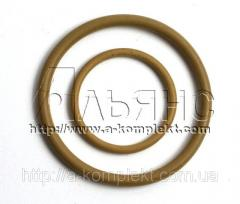 Набор колец секции высокого давления (фторкаучук) СМД-31/60, Д-144, Д-21 (арт.1358)